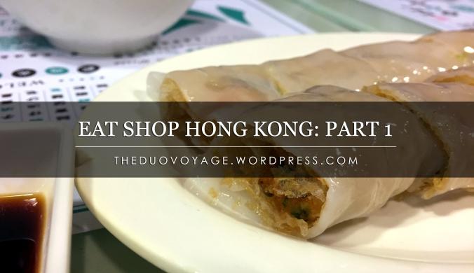 HK PART1